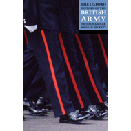 Oxford History of the British Army (BOK)