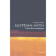 Egyptian Myth: A Very Short Introduction (BOK)