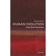 Human Evolution: A Very Short Introduction (BOK)
