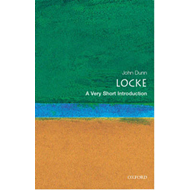 Locke: A Very Short Introduction (BOK)