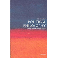 Political Philosophy: A Very Short Introduction (BOK)