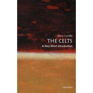 Celts: A Very Short Introduction (BOK)