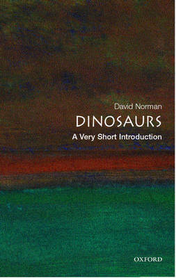 Dinosaurs: A Very Short Introduction (BOK)