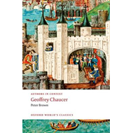 Geoffrey Chaucer (Authors in Context) (BOK)