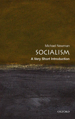 Socialism: A Very Short Introduction (BOK)