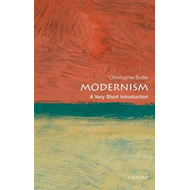 Modernism: A Very Short Introduction (BOK)