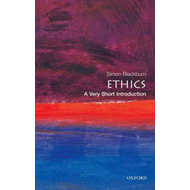 Ethics: A Very Short Introduction (BOK)