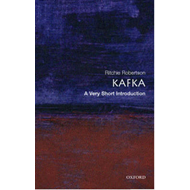 Kafka: A Very Short Introduction (BOK)