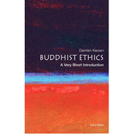 Buddhist Ethics: A Very Short Introduction (BOK)