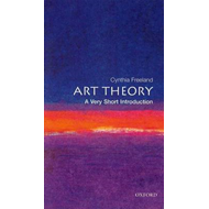 Art Theory: A Very Short Introduction (BOK)