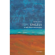 Engels: A Very Short Introduction (BOK)