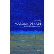 Marquis De Sade: A Very Short Introduction (BOK)