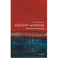 Ancient Warfare: A Very Short Introduction (BOK)