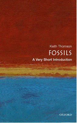 Fossils: A Very Short Introduction (BOK)