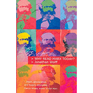 Why Read Marx Today? (BOK)