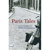 Paris Tales (BOK)