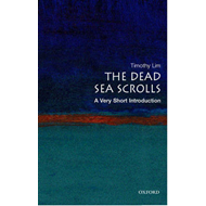 The Dead Sea Scrolls: A Very Short Introduction (BOK)