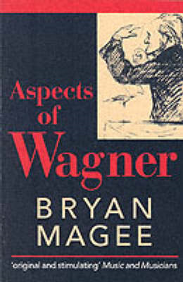 Aspects of Wagner (BOK)