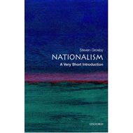Nationalism: A Very Short Introduction (BOK)
