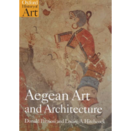 Aegean Art and Architecture (BOK)