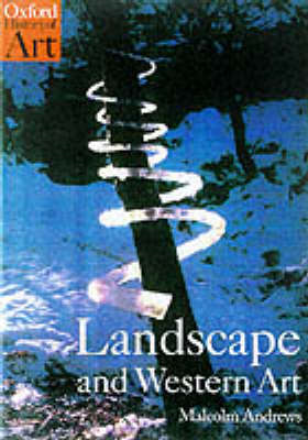 Landscape and Western Art (BOK)