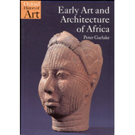Early Art and Architecture of Africa (BOK)