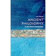 Ancient Philosophy: A Very Short Introduction (BOK)