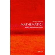 Mathematics: A Very Short Introduction (BOK)