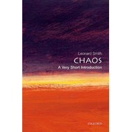 Chaos: A Very Short Introduction (BOK)
