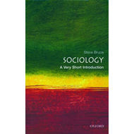 Sociology: A Very Short Introduction (BOK)