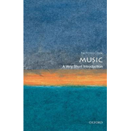 Music: A Very Short Introduction (BOK)