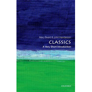 Classics: A Very Short Introduction (BOK)