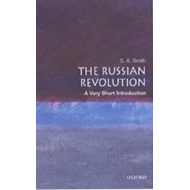 Russian Revolution: A Very Short Introduction (BOK)