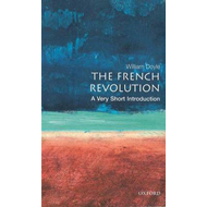 French Revolution: A Very Short Introduction (BOK)