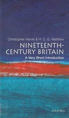 Nineteenth-century Britain: A Very Short Introduction (BOK)