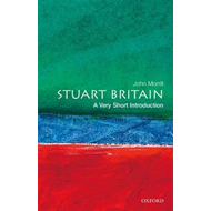 Stuart Britain: A Very Short Introduction (BOK)