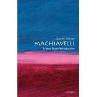 Machiavelli: A Very Short Introduction (BOK)