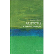 Aristotle: A Very Short Introduction (BOK)