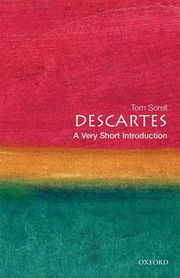 Descartes: A Very Short Introduction (BOK)