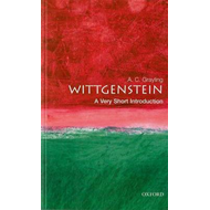 Wittgenstein: A Very Short Introduction (BOK)