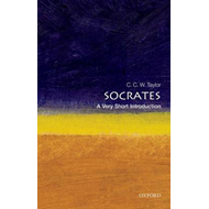 Socrates: A Very Short Introduction (BOK)