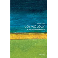 Cosmology: A Very Short Introduction (BOK)