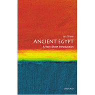 Ancient Egypt: A Very Short Introduction (BOK)