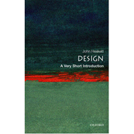 Design: A Very Short Introduction (BOK)