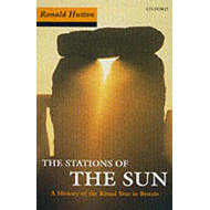 Stations of the Sun (BOK)