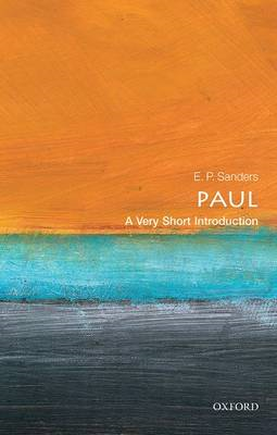 Paul: A Very Short Introduction (BOK)