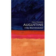 Augustine: A Very Short Introduction (BOK)
