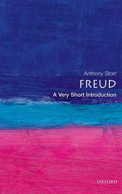 Freud: A Very Short Introduction (BOK)