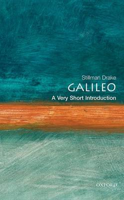 Galileo: A Very Short Introduction (BOK)