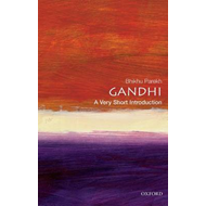 Gandhi: A Very Short Introduction (BOK)